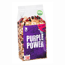BG-Müsli Purple Power