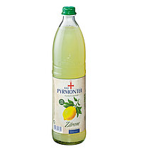 BAD PYRMONTER Premium Limonade Zitrone