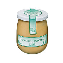 Karamell-Pudding